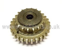 on Alfa Romeo Spider Clutch Master Cylinder