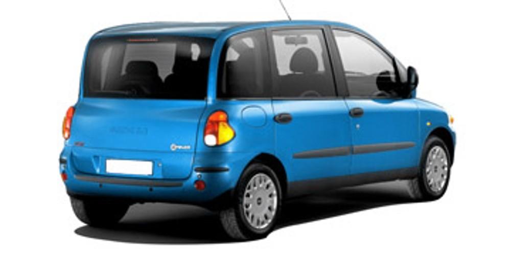 Fiat Multipla Parts