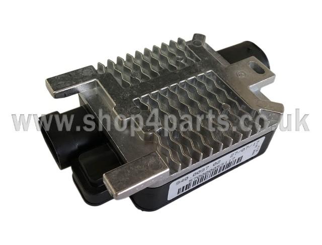 Original Engine Management 8554 Radiator Fan Switch OEM8554