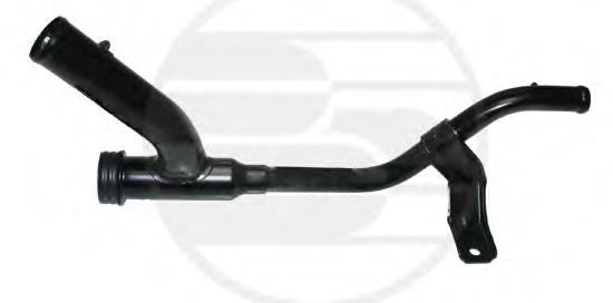 engine coolant pipe