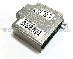Air Bag ECU