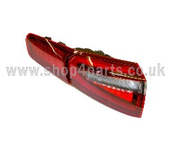 Rear Lamp (Outer) LH