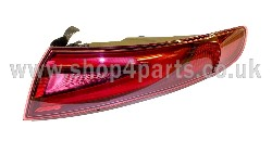 Rear Lamp (Outer) RH