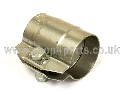 Exhaust Coupling