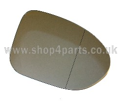 Door Mirror Glass RH