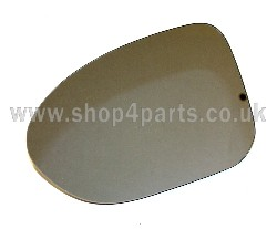 Door Mirror Glass LH