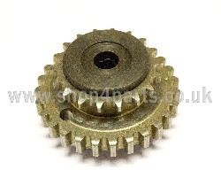 Timing Chain Rear Crank Gear