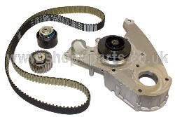 Timing Belt Kit & Water Pump