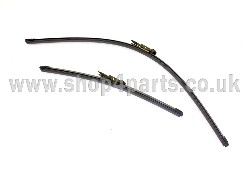 Front Wiper Blade Kit