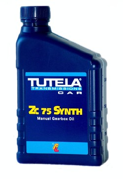 Tutela Car ZC75 Synth 1ltr