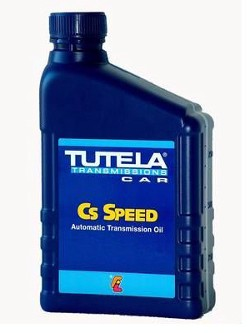 Tutela CS Speed 1ltr