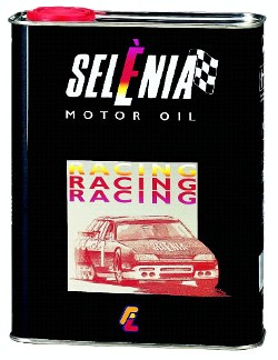 Selenia Racing Engine Oil 2ltr 10W/60