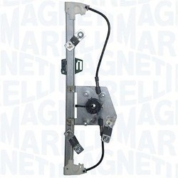 Front Window Reg LH