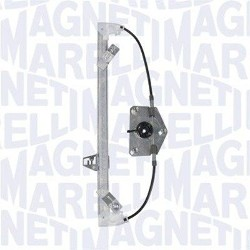 Front Window Regulator LH