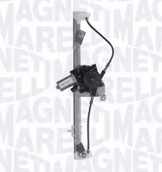 Front Window Regulator RH